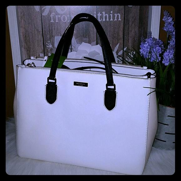 Kate spade Handbags - Kate spade Leighann bag